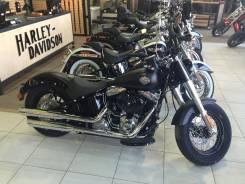 Harley-Davidson Softail Slim, 2013