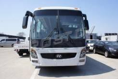 Hyundai Universe, 2013
