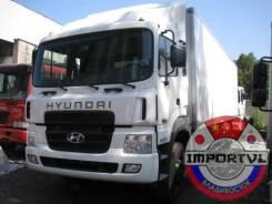 Hyundai HD250, 2013