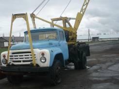 ЗИЛ 4314, 1990