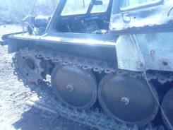 ГАЗ 71 (ГТС)