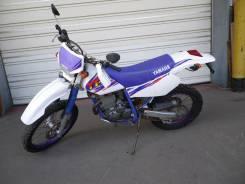 Yamaha WR 250, 1996
