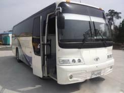 Daewoo BH090, 2012