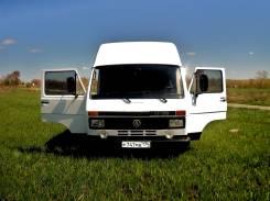 Volkswagen LT 35, 1992