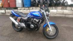Honda CB400SF-V, 2000
