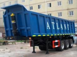 Atlant DTH3240, 2013