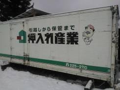 Будки для грузовиков