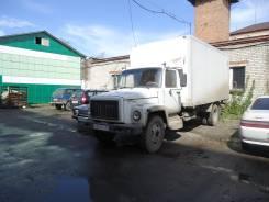 ГАЗ 3309, 2008