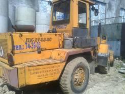 ЧТЗ ПК-30, 2004