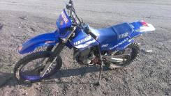 YAMAHA TTR 250, 1993