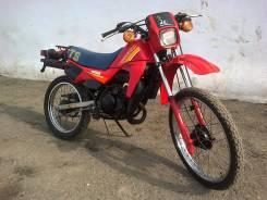 Suzuki ts 49 cc, 2005