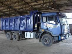 FAW CA3252, 2011