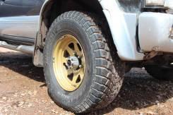 Dunlop Grandtrek, LT 275/70 R15