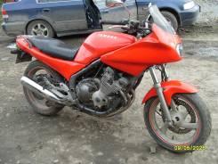 Yamaha Diversion 400, 1991