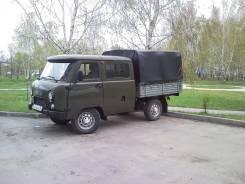 УАЗ 390944, 2009