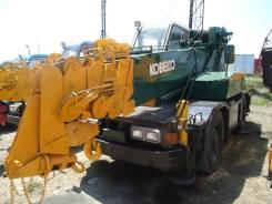 Kobelco RK70-2, 2004