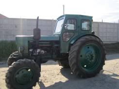 ЛТЗ Т-40М, 1990