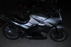 Kawasaki gpz 500, 2001