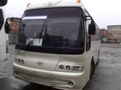 Daewoo BH090, 2013