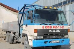 ISUZU FORWAED, 1994