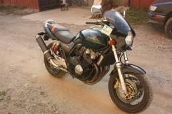 HONDA 400 SFV, 2000