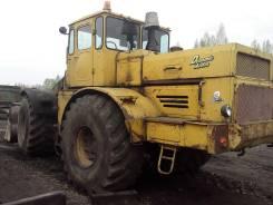 Кировец К-700, 1990