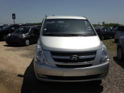 Hyundai Grand Starex   luxury, 2008