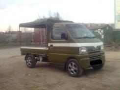 Suzuki Carry, 2005