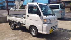 Toyota Town Ace Truck, 2012