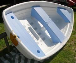 Неубиваемая лодка Walkerbay 10