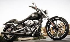 Harley-Davidson Softail Breakоut, 2013