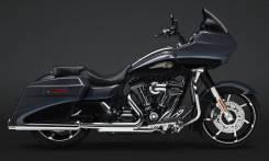 Harley-Davidson CVO™ Road Glide® Custom 110th Anniversary Edition, 2013