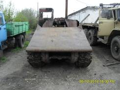 ОТЗ ТДТ-55, 1989