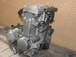 Двигатель ZZR 400 контрактный, из Японии.