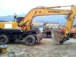 Hyundai R210W, 2011
