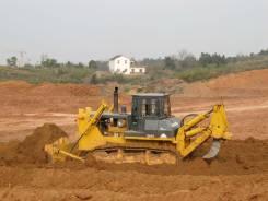 Shantui SD32, 2011