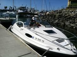 2000 Regal 2150 LSC Sports Cruiser