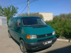 Volkswagen Transporter, 1996