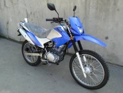 Force TM150GY-3, 2013