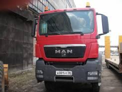 Седельный тягач MAN 6Х6, 2011