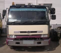 Nissan-diesel, 2001
