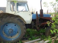Мтз-82-, 1979