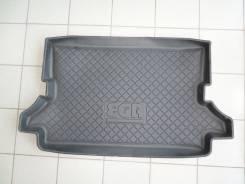 Коврик в багажник RAV-4 с 06 г., EGR (Австралия)