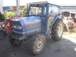 Iseki TA325F, 2004