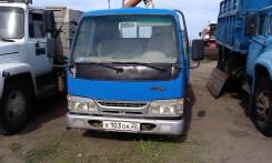 FAW CA1041, 2007