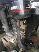 Yamaha 5 без пробега