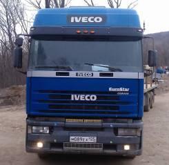 Iveco Eurostar, 2001