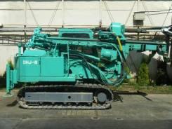 Продам буровую Nippon Sharyo DHJ8
