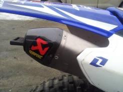 Yamaha YZF 450, 2010