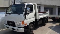 Hyundai HD65, 2013